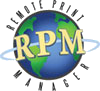 RPM Remote Print Manager print server